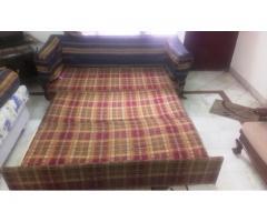 SOFA CUM BED FOR SALE