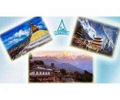 Gorakhpur to Pokhra Tour Package - Nepal Safar