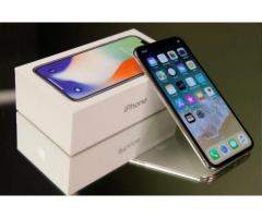 Stock Offer: Apple iPhone X/iPhone 7 Plus/iPhone 8/8 Plus Original