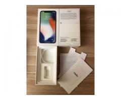 brand new apple iphone