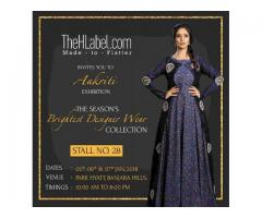 Buy The Trends of 2k18 at TheHLabel's Stall No 28 in Aakriti Exhibition