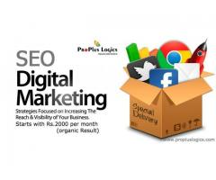 Best Seo Company in Coimbatore - ProPlus Logics