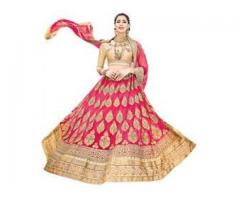 Latest Collection of bridal lehengas at Mirraw up to 75% Off