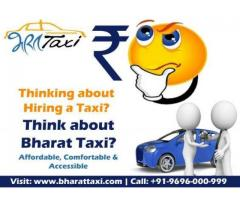 Car Rental Services in Patna - Bharat Taxi