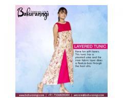fashion for women at bahuranngi
