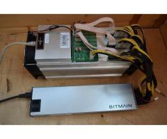 Selling AntiMiner S9 +(PSU) Baikal Miner Giant-B -CHAT +15876730430