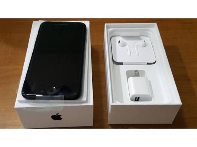 Iphone 7 black 128 gb usa clone Angamaly - Buy Sell Used