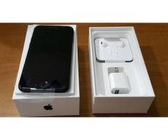 Iphone 7 black 128 gb usa clone