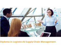 Diploma in Logistics and Supply Chain Management in India