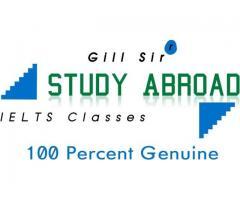 IELTS Class, Maningar Student Visa- Gill Sir