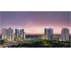 3  BHK[ 2215Sq Ft ] in Sector 113 Gurgaon  near IGI Airport Ready to Move Apartment