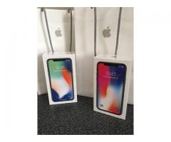 STOCK OFFER: APPLE IPHONE X/IPHONE 8/8 PLUS GALAXY NOTE 8 ORIGINAL