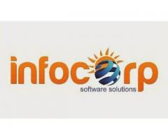 Support and Maintenance Services by Infocorp