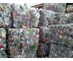 PET BOTTLE SCRAP == €200 Per MT