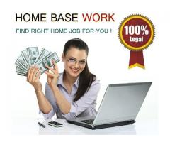 Offer for Everyone to Earn Extra Income From Part time.