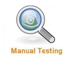Manual Testing Jobs In Delhi