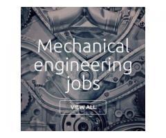Mechanical Jobs In Bihar