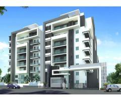 2bhk Flats Near Manyatha Tech Park | Luxury Flats Near Thanisandra | Affordable Flats