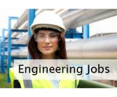 Engineering Jobs In Haryana