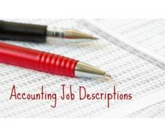 Accounts Jobs In Utter Pradesh