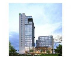 M3M Urbana Business Park - Office Space with assured returns in Gurugram