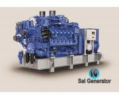 USED GENERATOR SALE - 5 KVA to 2400 KVS Skoda-Hyundai- Kirloskar