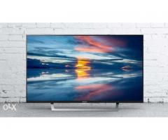 3 mnth old Used/Brand New Sony Bravia 32 inch HD LED TV with Subwoofer