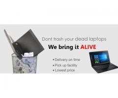 Laptop running booting slow-laptop repairs in Hyderabad (Mokila) 7997030303