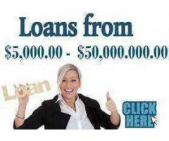 LOAN FROM $50,000,00 TO $5000,000,00 APPLY NOW