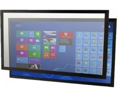 Customized software solutions for Multi Touch Screens and Video Walls