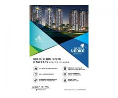 New Residential Project in Noida Expressway - Sethi Venice