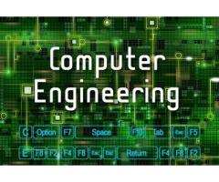 Urgent Requirement Computer Engineer Jobs for Fresher & Experienced