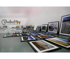 Canvas Prints Online India - Buy Canvas Prints at Best Prices