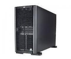 HP PROLIANT ML370 G5 Server for Sale!