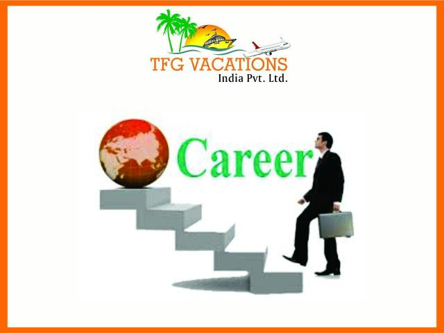 Urgently Requirement Male/Female Candidates For Tourism Promotion