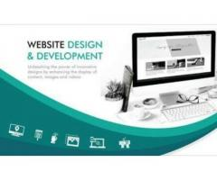 Website Design and Development / Students Project and Internship Training