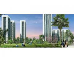 DLF Primus - Luxury Apartments on NH8