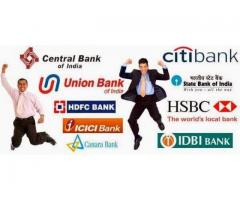 Banking Jobs In Noida