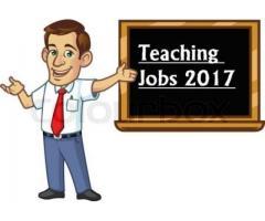 Teaching Jobs In Noida