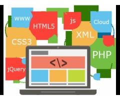 Web Designing & Development Training Company in Varanasi