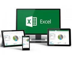 Excel Jobs