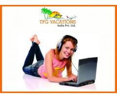 Income Platform In Tourism Company Candidates Required