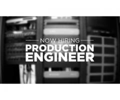 Career after B.Tech in Production Engineering for Fresher and Experience