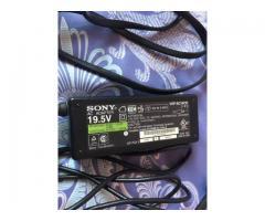Sony VAOI 19.5v charger