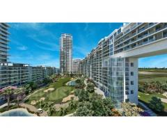 M3M Golf Estate - Ready to Move-In : Pay 10% No-EMI