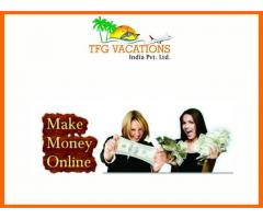 Part Time Vacancies- Earn Money Online....