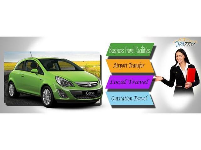 Car Rental Services from Haridwar