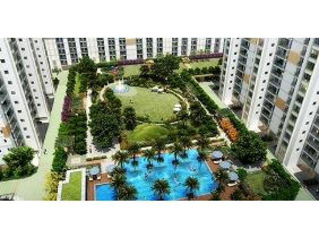 Emaar Gurgaon Greens - Luxury 3 BHK only in 94.25 Lacs