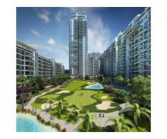 M3M Golf Estate - Pay only 10% and start living in
