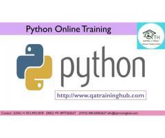 Python Online Training | Python Online Training in Hyderabad